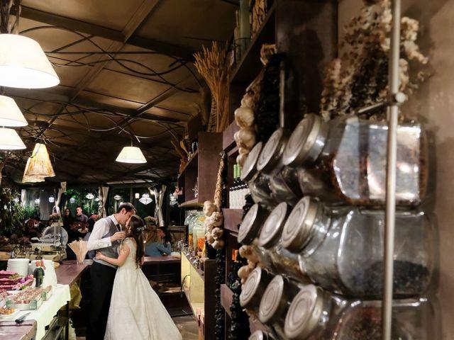 La boda de Carlos y Georgina en Tagamanent, Barcelona 18