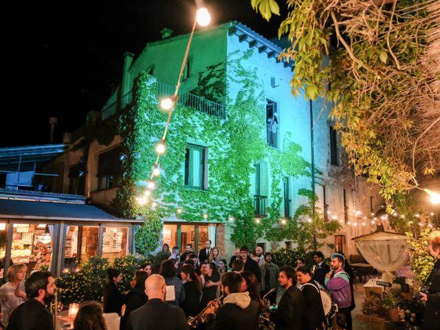La boda de Carlos y Georgina en Tagamanent, Barcelona 19