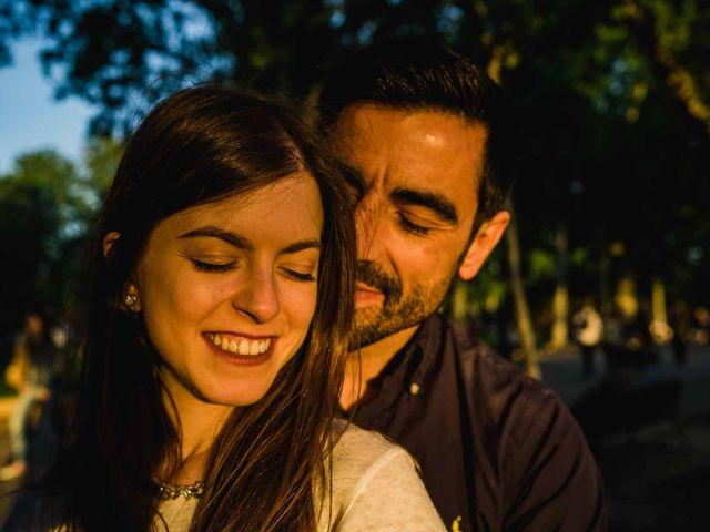 La boda de Ruben y Elena en Valladolid, Valladolid 15