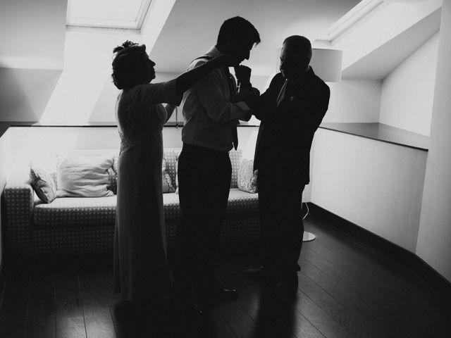 La boda de Ruben y Elena en Valladolid, Valladolid 26