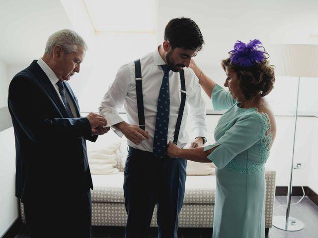 La boda de Ruben y Elena en Valladolid, Valladolid 27