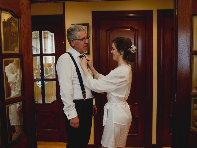 La boda de Ruben y Elena en Valladolid, Valladolid 45