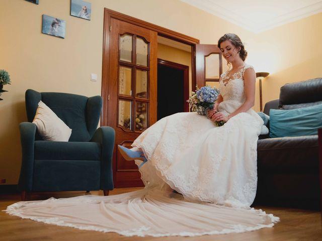 La boda de Ruben y Elena en Valladolid, Valladolid 49
