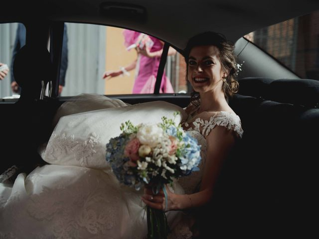 La boda de Ruben y Elena en Valladolid, Valladolid 50