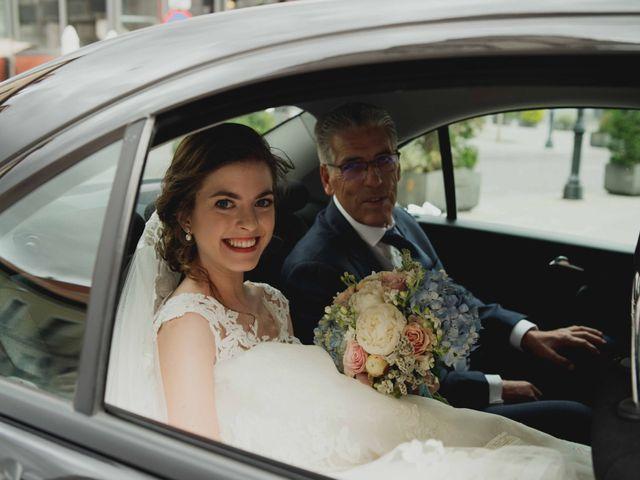 La boda de Ruben y Elena en Valladolid, Valladolid 53