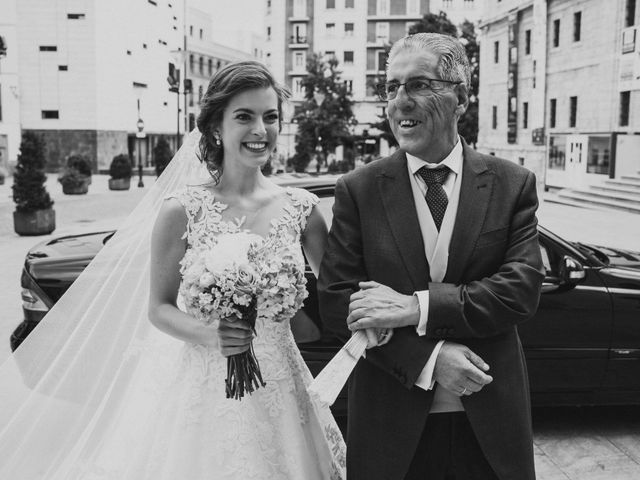 La boda de Ruben y Elena en Valladolid, Valladolid 55