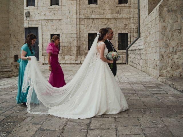 La boda de Ruben y Elena en Valladolid, Valladolid 56