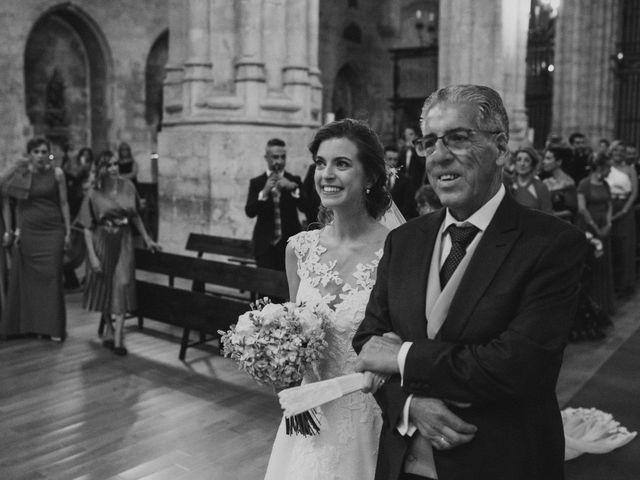 La boda de Ruben y Elena en Valladolid, Valladolid 57