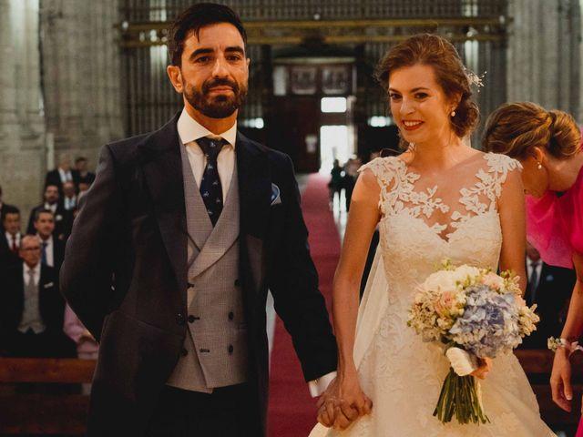 La boda de Ruben y Elena en Valladolid, Valladolid 58