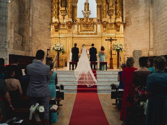 La boda de Ruben y Elena en Valladolid, Valladolid 59