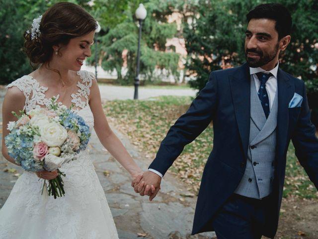 La boda de Ruben y Elena en Valladolid, Valladolid 63