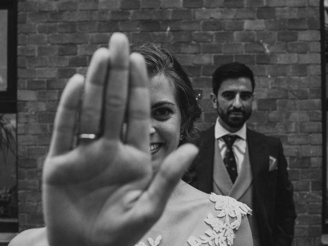 La boda de Ruben y Elena en Valladolid, Valladolid 66