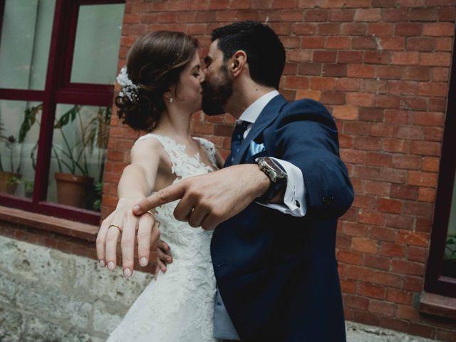 La boda de Ruben y Elena en Valladolid, Valladolid 67