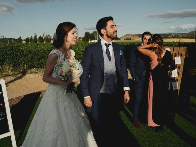 La boda de Ruben y Elena en Valladolid, Valladolid 69