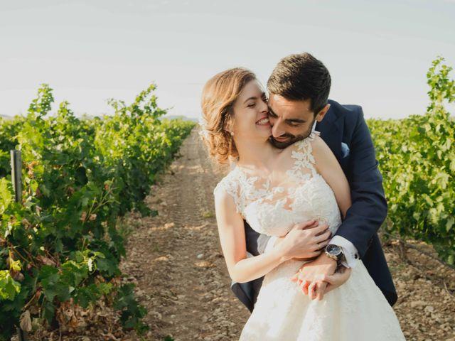 La boda de Ruben y Elena en Valladolid, Valladolid 72