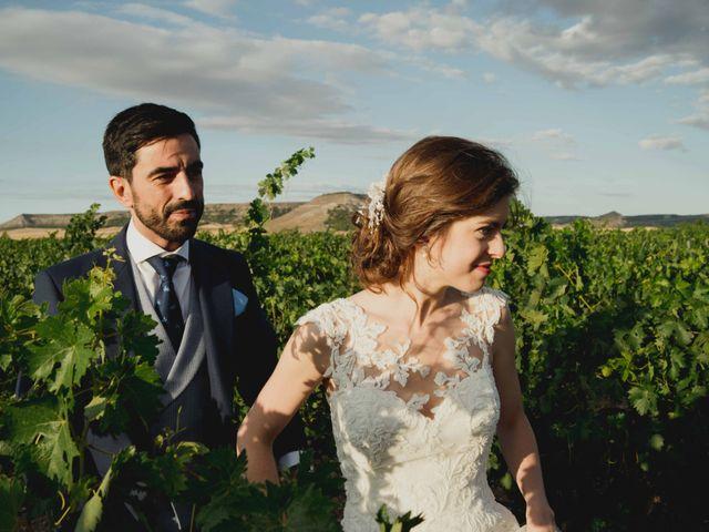 La boda de Ruben y Elena en Valladolid, Valladolid 74