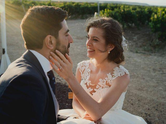 La boda de Ruben y Elena en Valladolid, Valladolid 82