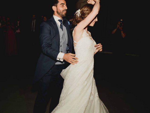La boda de Ruben y Elena en Valladolid, Valladolid 85