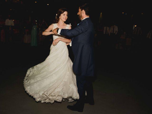 La boda de Ruben y Elena en Valladolid, Valladolid 86
