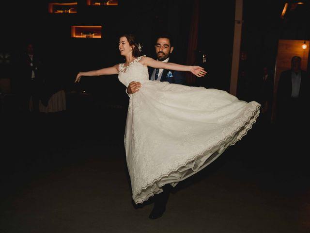 La boda de Ruben y Elena en Valladolid, Valladolid 87