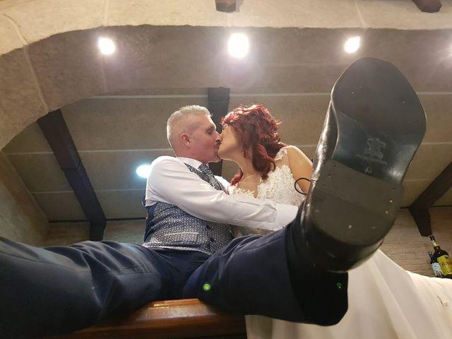 La boda de Roberto  y Jess  en Catral, Alicante 5