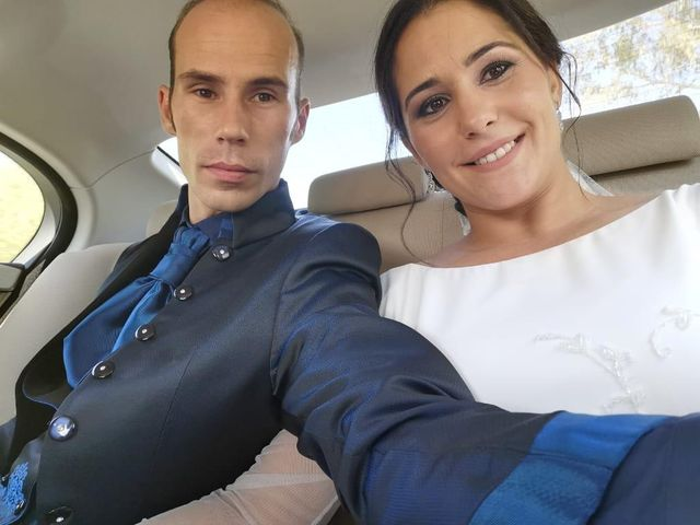 La boda de Beatriz  y Josué
