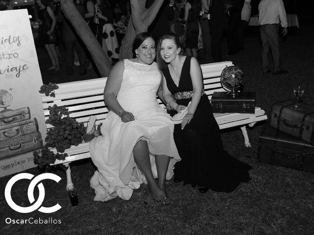 La boda de Rafa y Sole en Alacant/alicante, Alicante 2