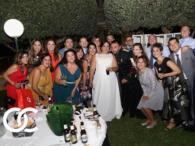 La boda de Rafa y Sole en Alacant/alicante, Alicante 5