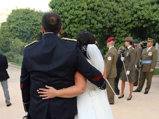 La boda de Rafa y Sole en Alacant/alicante, Alicante 7