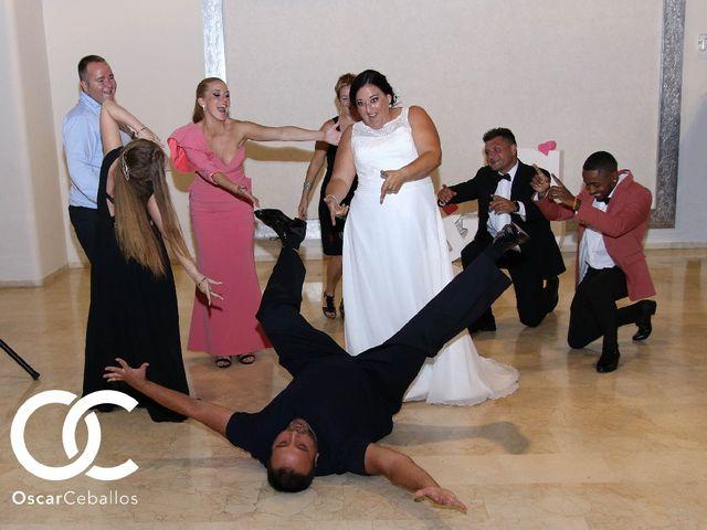 La boda de Rafa y Sole en Alacant/alicante, Alicante 8