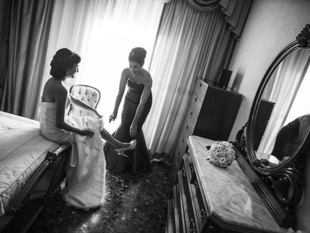 La boda de Javi y Mabel en Teruel, Teruel 7