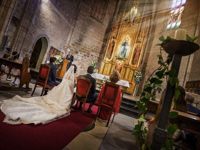 La boda de Javi y Mabel en Teruel, Teruel 1