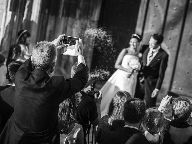 La boda de Javi y Mabel en Teruel, Teruel 12