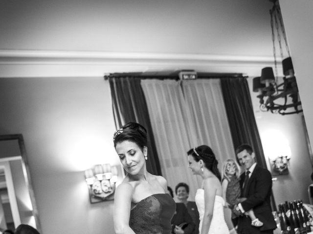 La boda de Javi y Mabel en Teruel, Teruel 15