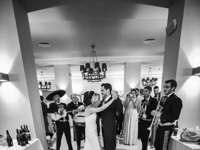 La boda de Javi y Mabel en Teruel, Teruel 16