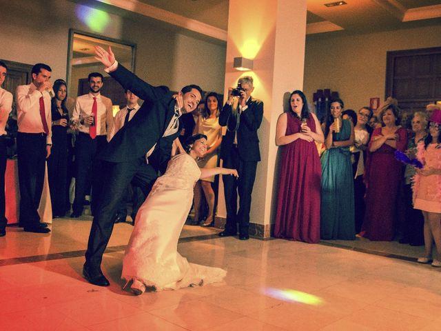 La boda de Javi y Mabel en Teruel, Teruel 18