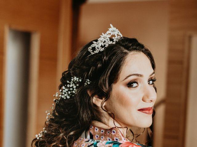 La boda de Laura y Jose Antonio en La Algaba, Sevilla 18