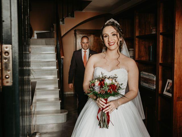 La boda de Laura y Jose Antonio en La Algaba, Sevilla 20