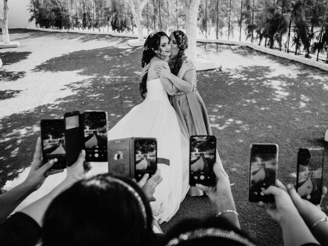 La boda de Laura y Jose Antonio en La Algaba, Sevilla 39