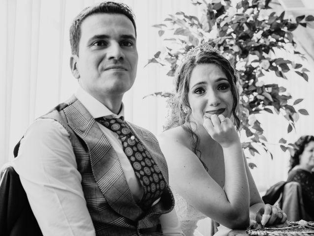 La boda de Laura y Jose Antonio en La Algaba, Sevilla 40