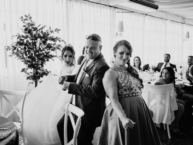 La boda de Laura y Jose Antonio en La Algaba, Sevilla 49