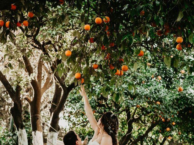 La boda de Laura y Jose Antonio en La Algaba, Sevilla 54