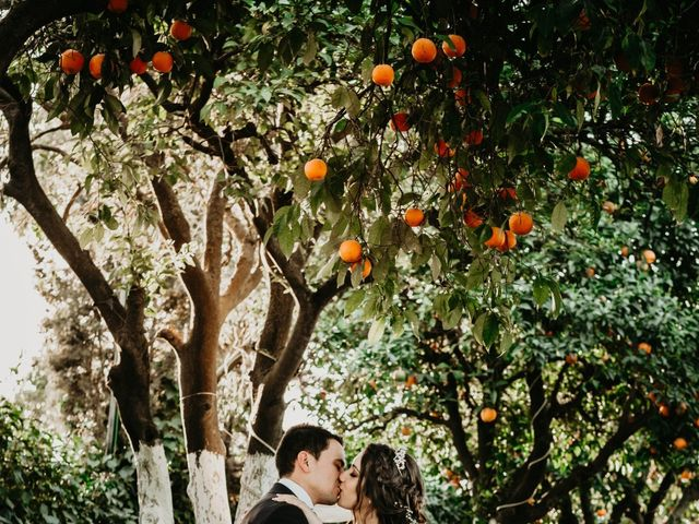 La boda de Laura y Jose Antonio en La Algaba, Sevilla 55