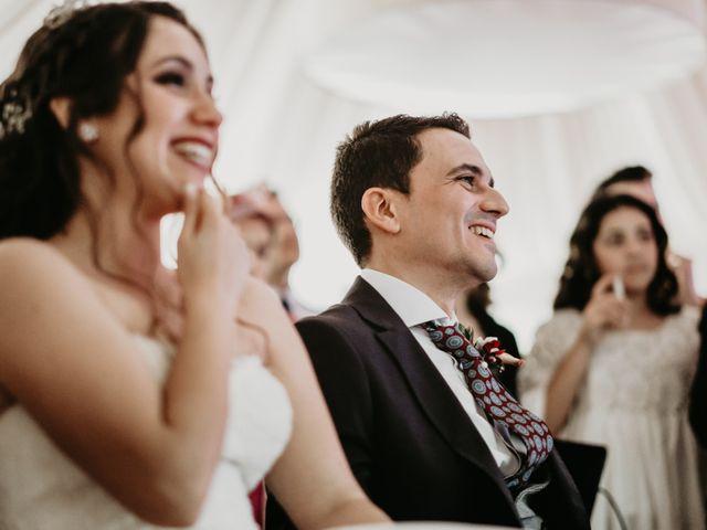 La boda de Laura y Jose Antonio en La Algaba, Sevilla 57