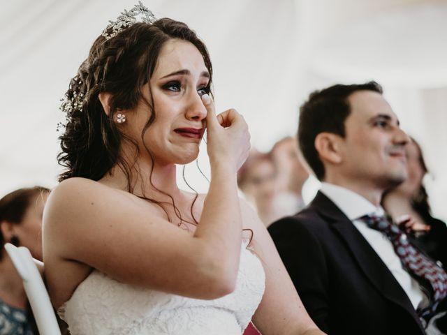 La boda de Laura y Jose Antonio en La Algaba, Sevilla 58