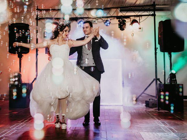 La boda de Laura y Jose Antonio en La Algaba, Sevilla 62