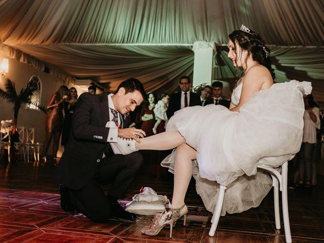 La boda de Laura y Jose Antonio en La Algaba, Sevilla 64