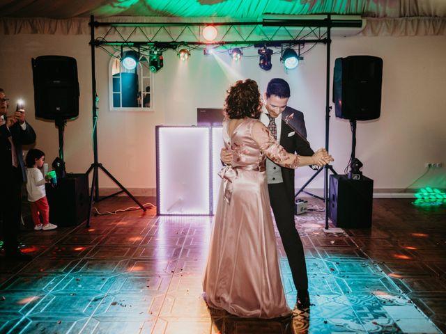 La boda de Laura y Jose Antonio en La Algaba, Sevilla 65