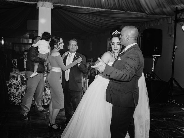 La boda de Laura y Jose Antonio en La Algaba, Sevilla 66