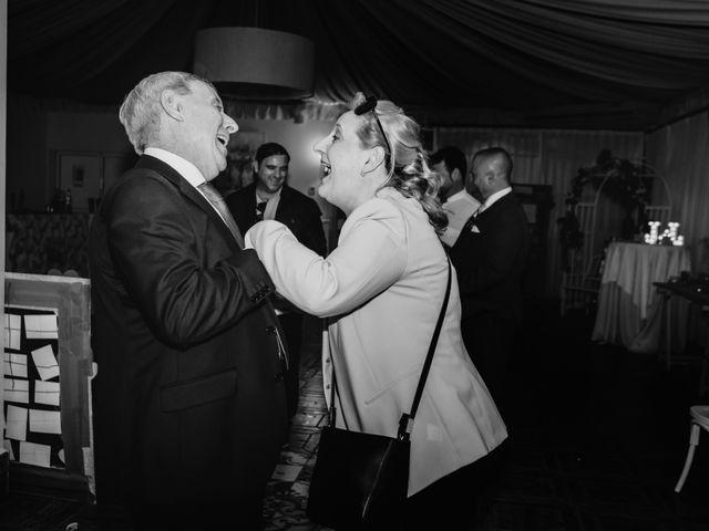 La boda de Laura y Jose Antonio en La Algaba, Sevilla 68